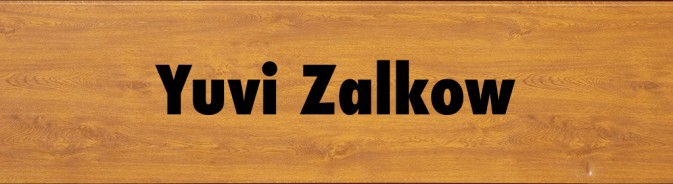 2x4 Interview with Yuvi Zalkow on Creativity and Productivity