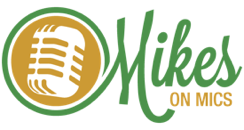 The Mikes on Mics Podcast by Michael Schechter and Mike Vardy