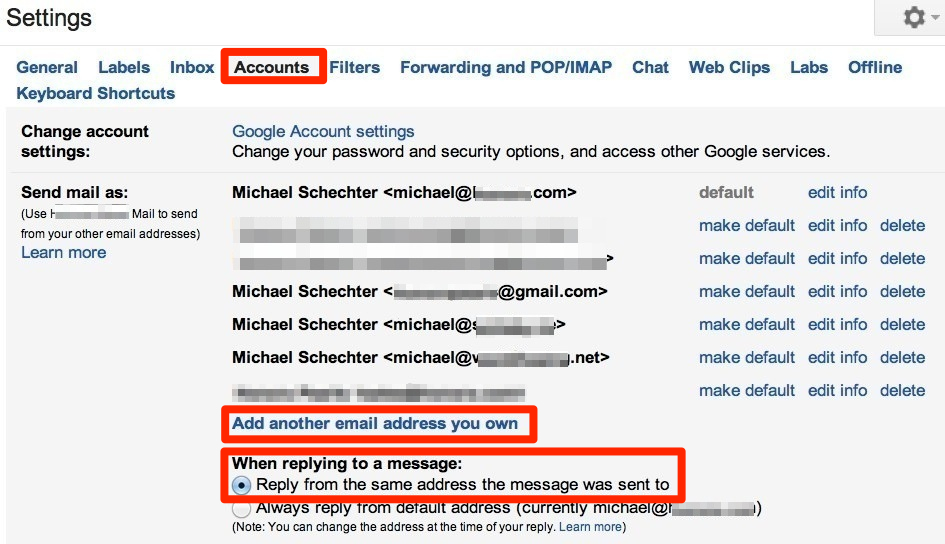 Gmail_Accounts_Page